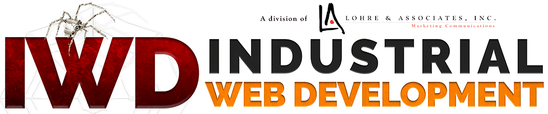 Industrial Web Development Cincinnati